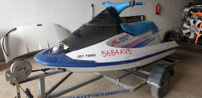 Vendo Polaris sl750