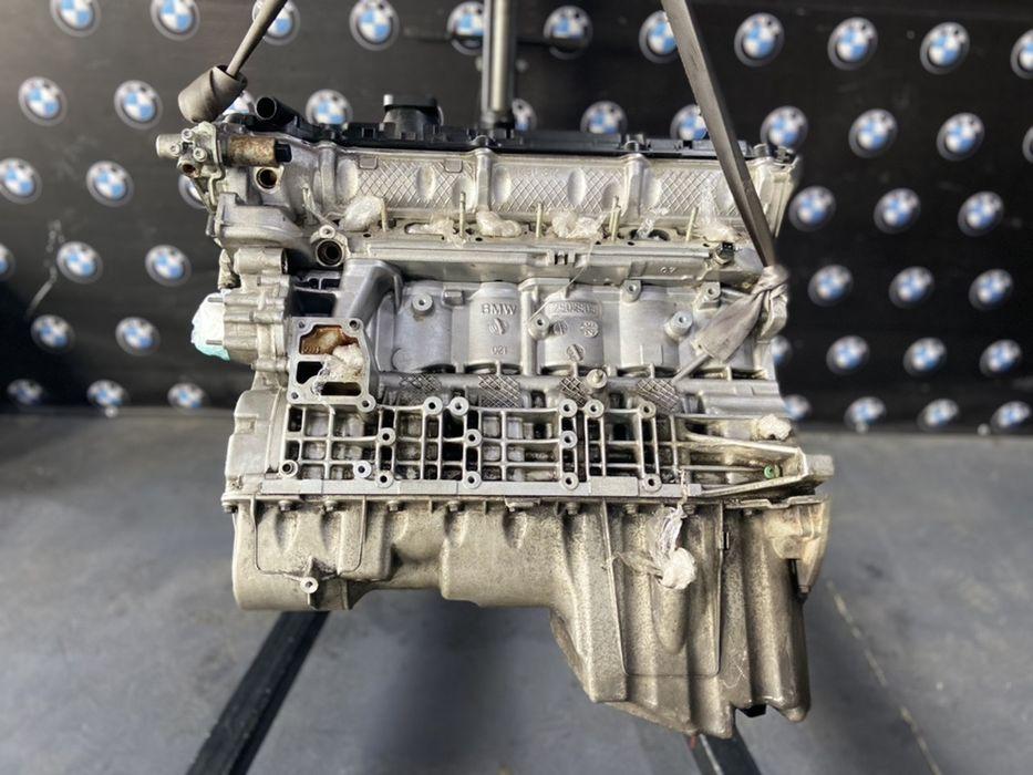 Мотор БМВ Е46 М54 2.2 320і Двигун Двигатель Рестайлинг 215 тис. км. Луцк - изображение 1