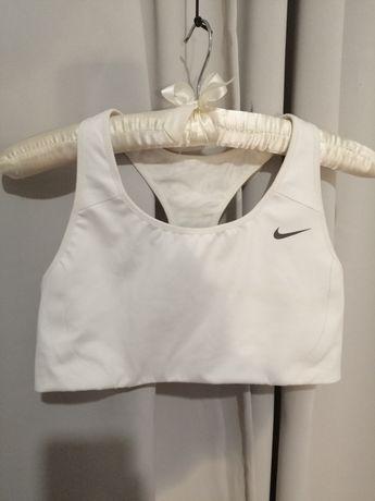 Biustonosz sportowy Nike S / M jak nowy