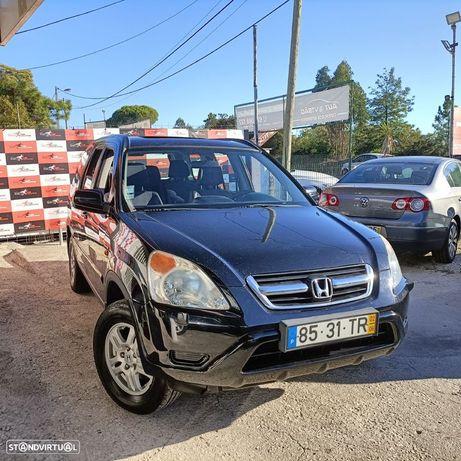 Honda CR-V 2.0I ES