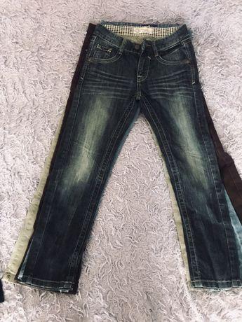 Штани брюки джинси