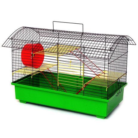 Клетка для крыс БИГ ВАГОН