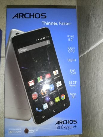 Smartphone archos p peças