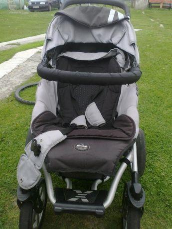 wózek dla dziecka 3 w jednym