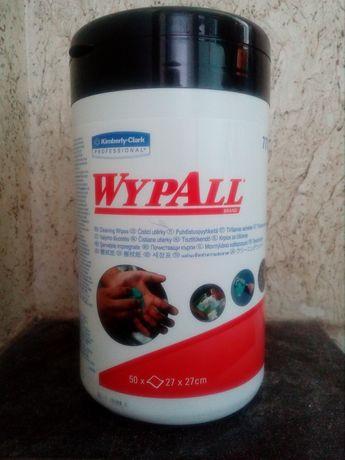 Салфетки  WYPALL