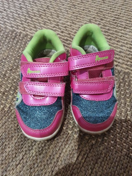Buty sportowe dziecięce r 22