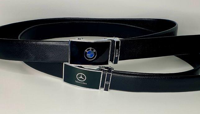 Pasek męski BMW MERCEDES