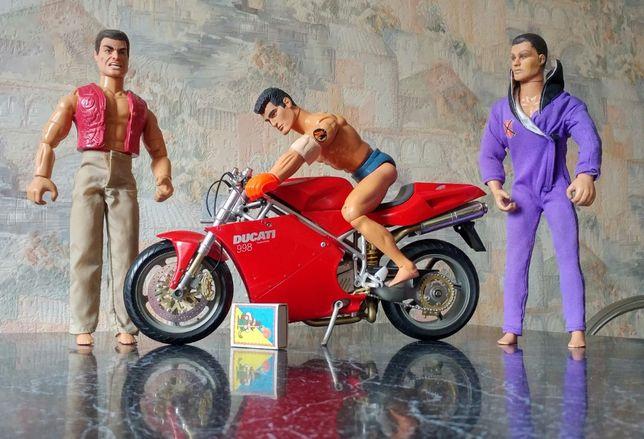 Action man Hasbro солдаты фигурки