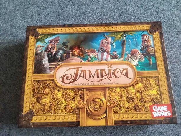 Jamaica gra planszowa