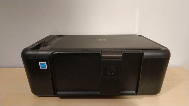 Drukarka HP DeskJet F2480