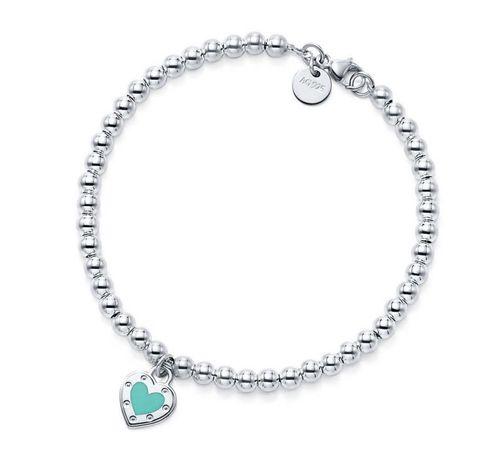 Браслет Tiffany&Co стерлинговое серебро Тиффани браслет tiffany