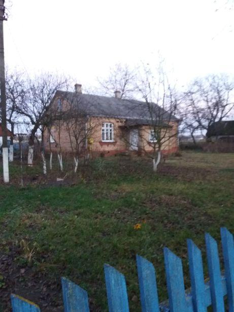 Продам хату в селі Переспа можливо під виплату