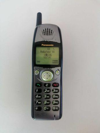 мобильный телефон Panasonic eb-gd50 Раритет в коллекцию
