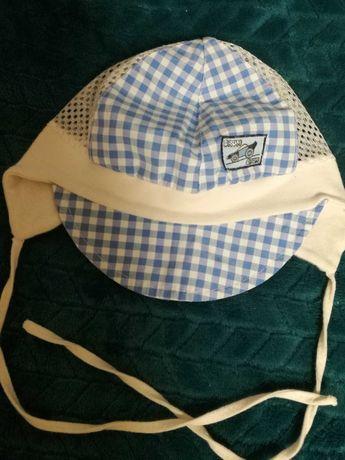 Używana czapeczka czapka lato rozmiar 42