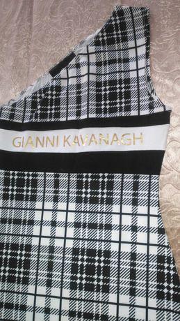 Vestido Gianni Kavanagh tam M 20€