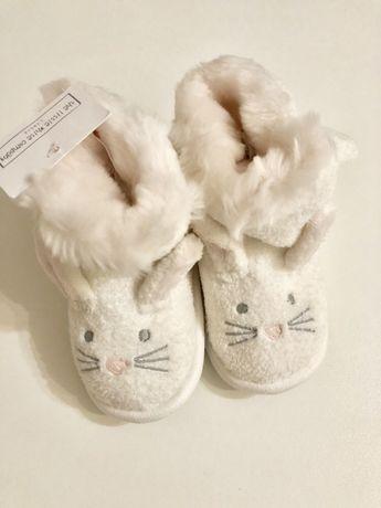 Сапожки - ботиночки