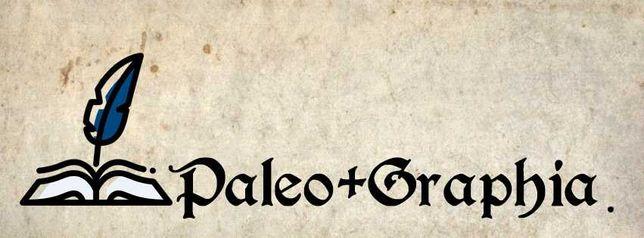 Transcrições Paleográficas - Paleografia