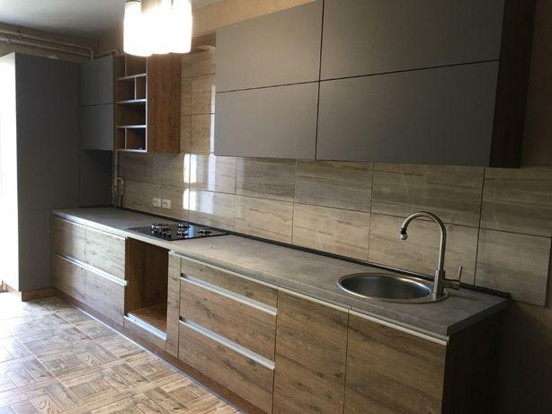 Сборка мебели / Кухни / Дизайн / Изготовление
