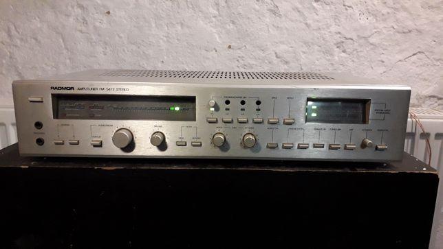 Amplituner Unitra Radmor 5412