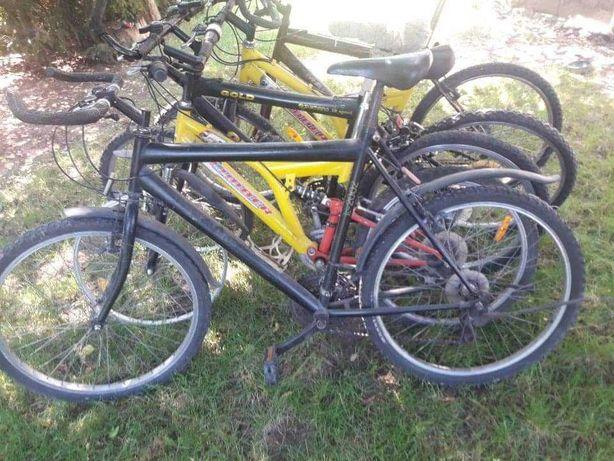 Sprzedam rowery Polskiego producenta