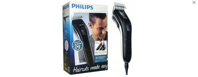 Maszynka do strzyżenia włosów Philips QC5115/15.