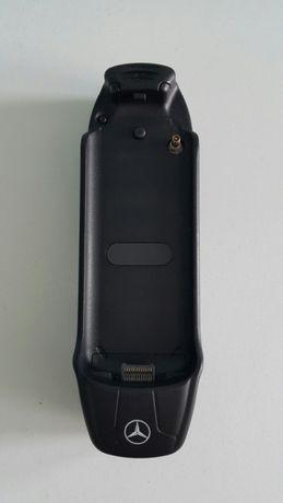 Uchwyt mercedes telefon siemens sk65