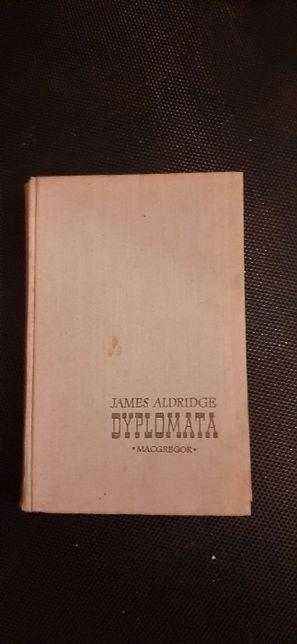 Dyplomata, Tom II - Mac Gregor, James Aldridge
