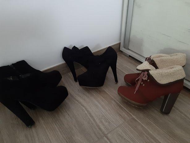 Paka butów 39 39