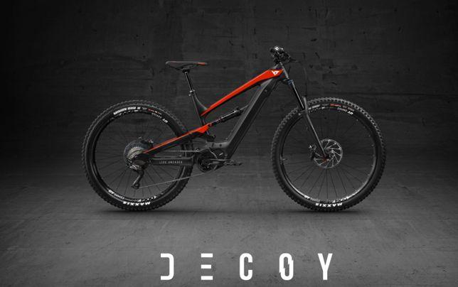 Rower Elektryczny YT Decoy Enduro Elektryk Rozmiar L