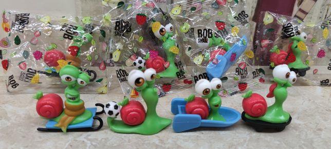 Равлик Боб Bob Snail