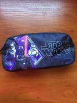 Piórnik Star Wars Niebieski Odcień Białego Tuba