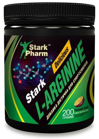 L-Arginine маракуйя Аминокислота аргинин Stark Pharm купить 200 г