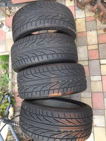 225/40/18 новая Dunlop (не michelin, toyo, kumho, Bridgestone, nokian)