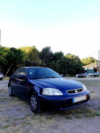 Honda Civic 1.4is - único proprietário