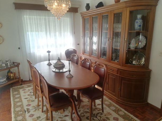Móveis de sala de jantar