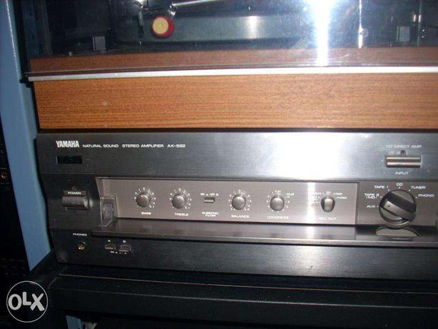 Yamaha AX-592 ( 2x100w)