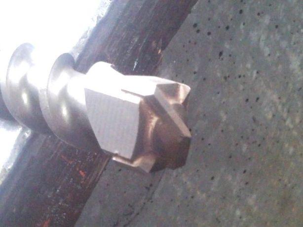 Broca Bosch 25mm