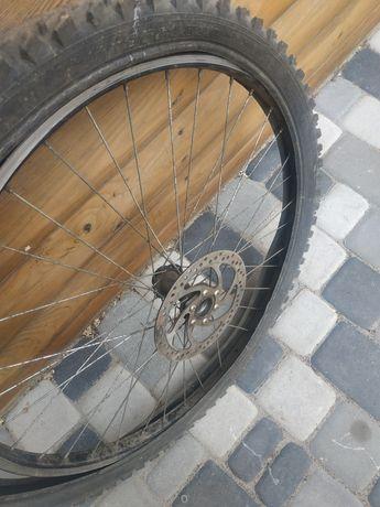 Колесо на велосипед  26