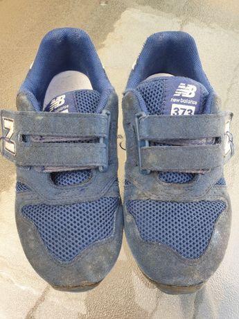 Sapatilhas New Balance tamanho 29