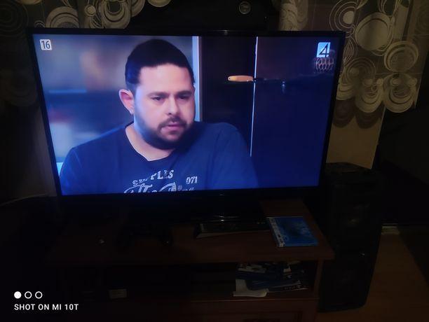 Telewizor Philips 39 cale LED DVB-T2 Smart TV