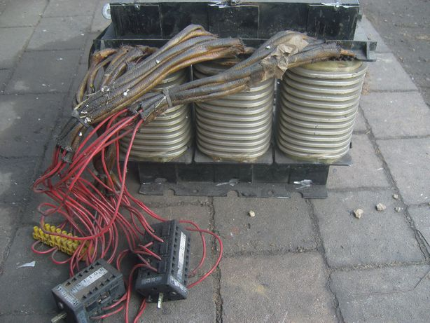 transformator ozas esab 340