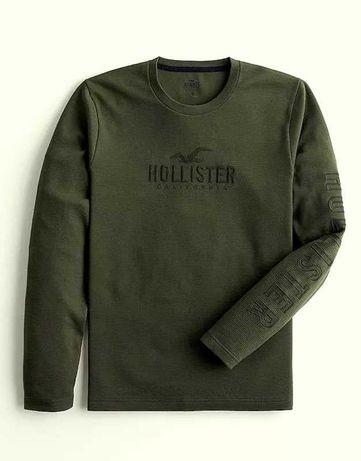 Hollister bluza z długim rękawem rozmiar L.  NOWA. Oryginał. Tanio