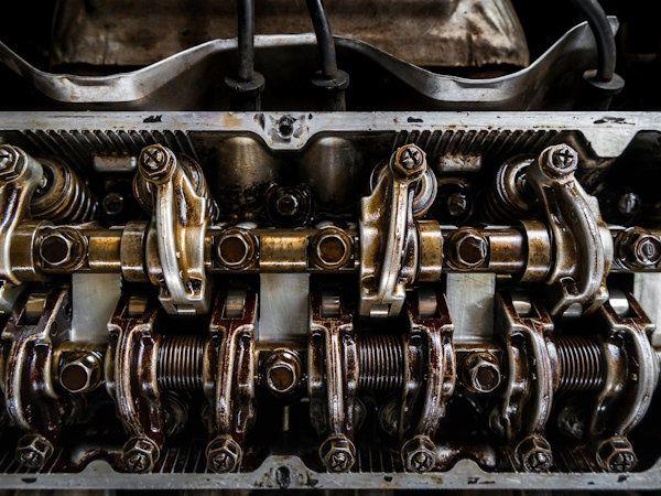 Ремонт и диагностика дизельных двигателей