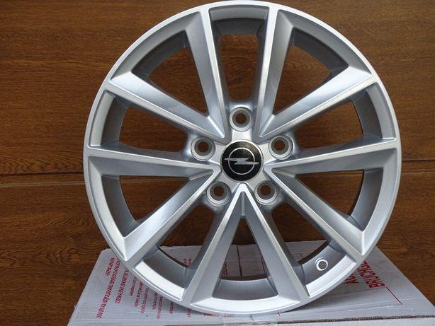 FELGI R16 5x114,3 Opel Vivaro