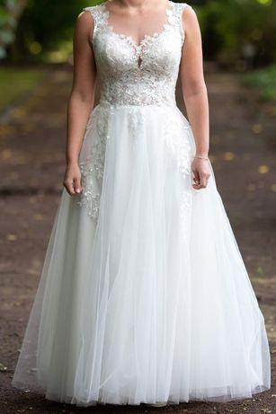 Suknia ślubna - OKAZJA