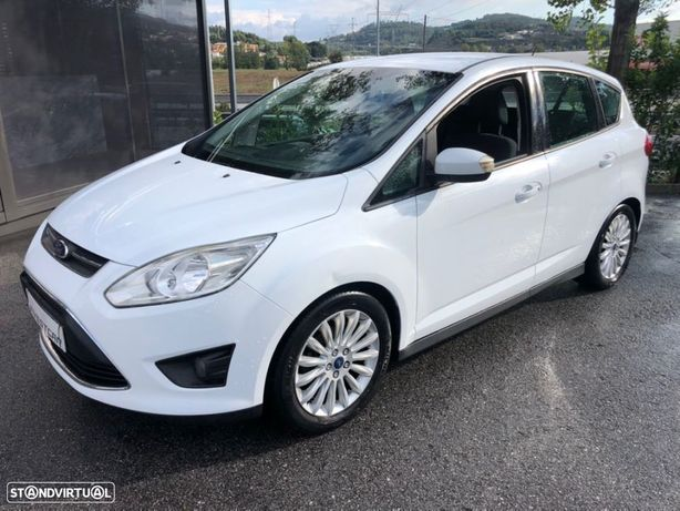 Ford C-Max 1.6 TDCi Trend S/S