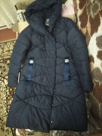 Нова зимова куртка