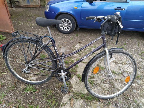 Велосипед дамский б/у.