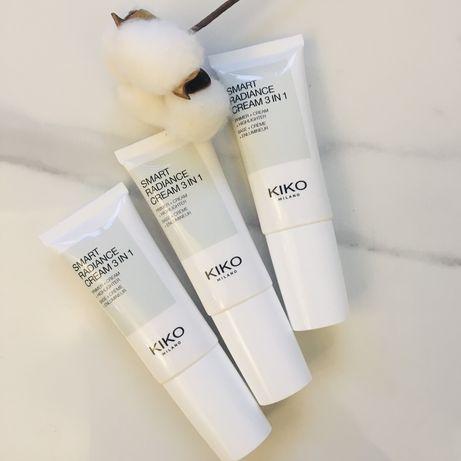 Крем -праймер Kiko Milano  для увлажнения и сияния кожи