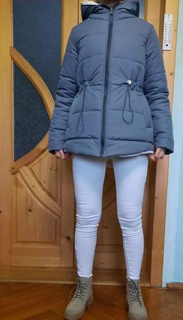 Трендова куртка для модниці